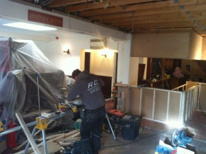 Anchor Inn Renovation