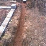Groundworks Pipelaying
